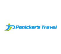 client panickers travel logo