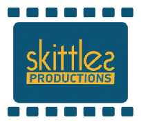 client skittles productions logo